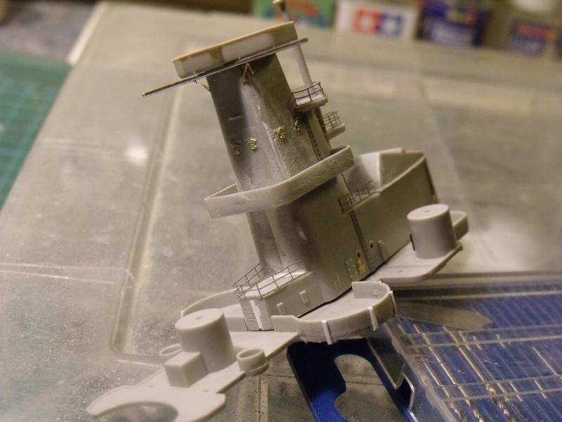 USS ALABAMA 1/350 par Castor Photo_63