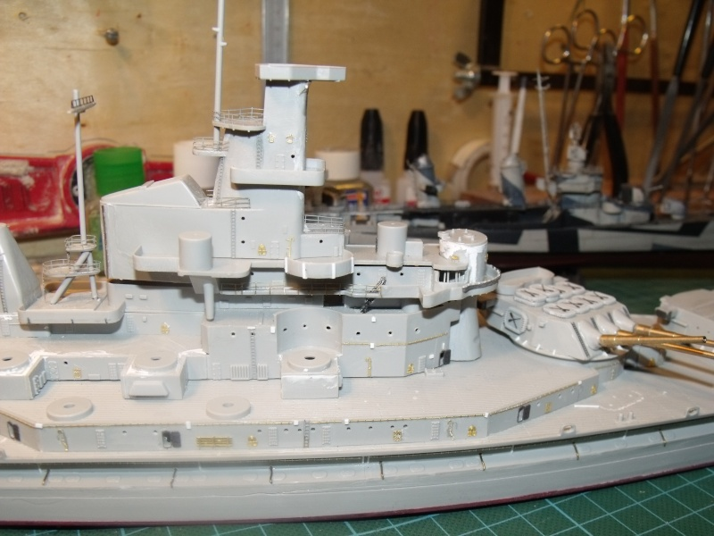USS ALABAMA 1/350 par Castor Photo_64