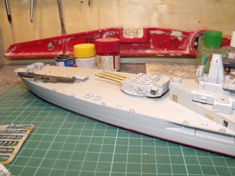 USS ALABAMA 1/350 par Castor Photo_65