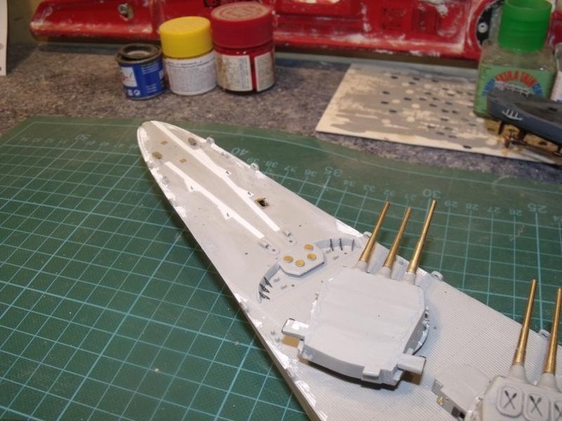 USS ALABAMA 1/350 par Castor Photo_68