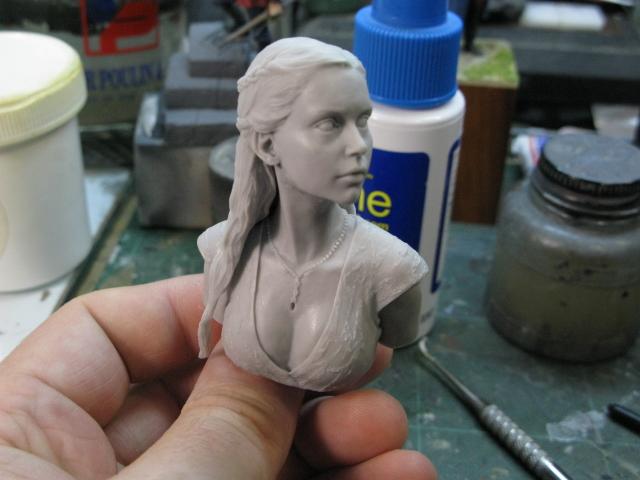 Daenerys Thargaryen Img_1028