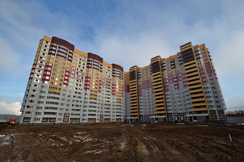 Восточное Бутово - ход строительства Aedi_110