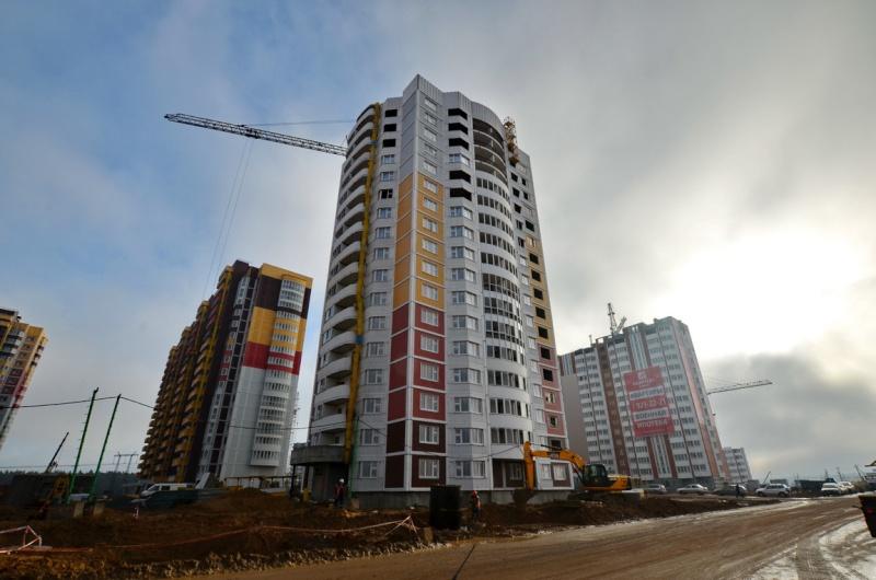 Восточное Бутово - ход строительства Aedi_111