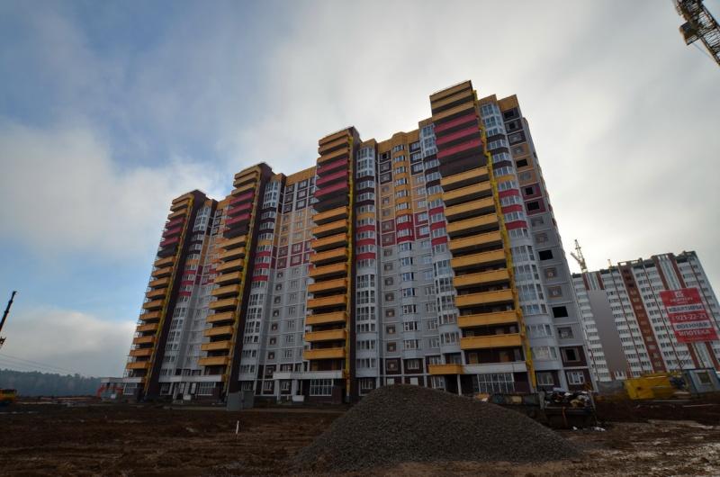 Восточное Бутово - ход строительства Aedi_112