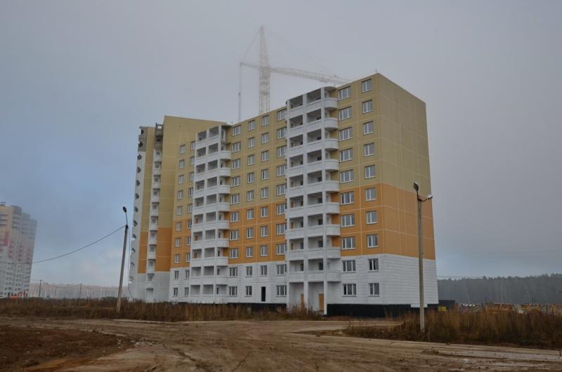 Восточное Бутово - ход строительства Aedi_210