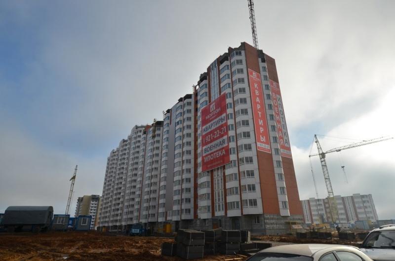 Восточное Бутово - ход строительства Aedi_310