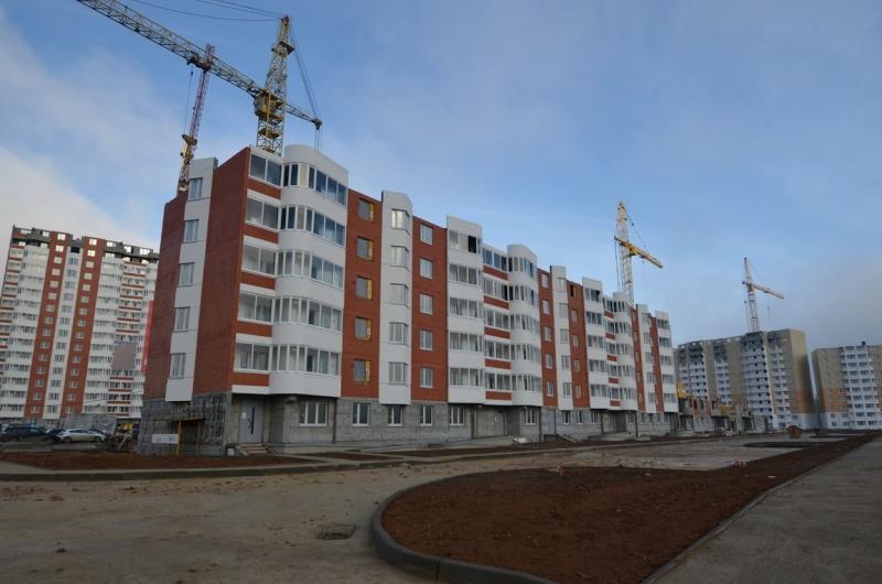 Восточное Бутово - ход строительства Aedi_311