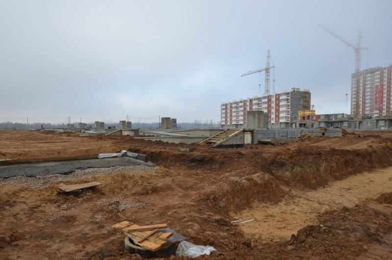 Восточное Бутово - ход строительства Aedi_312