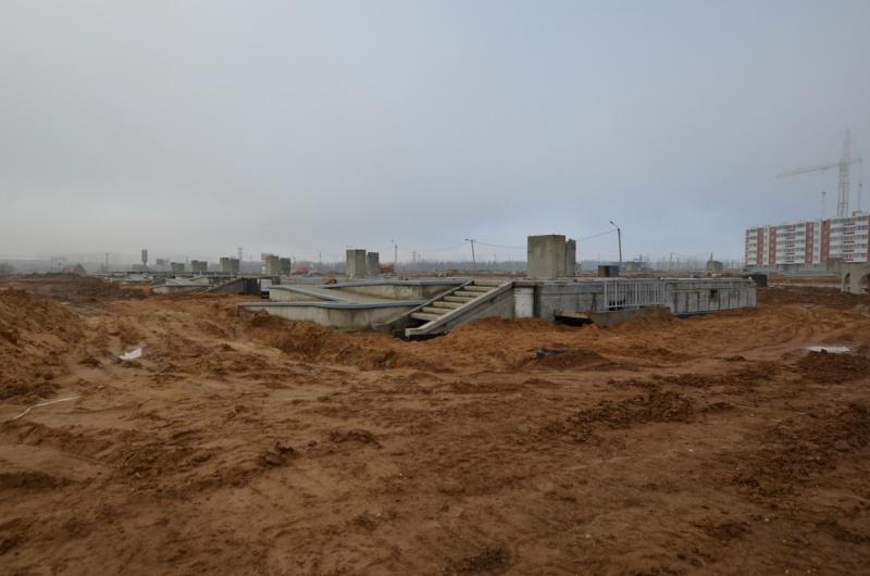 Восточное Бутово - ход строительства Aedi_313