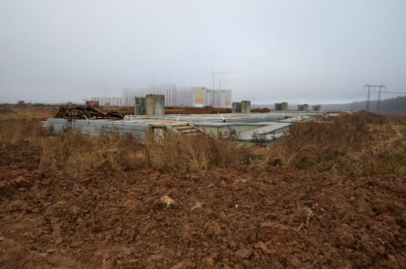 Восточное Бутово - ход строительства Aedi_315