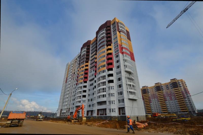 Восточное Бутово - ход строительства Aedi_910