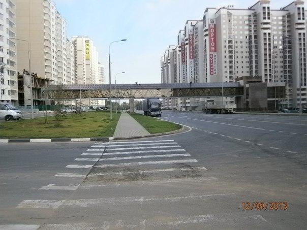 Фотографии района Бутово парк Ddlzah10