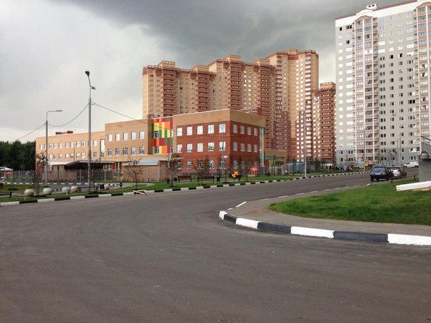 Фотографии района Бутово парк Edudkl10