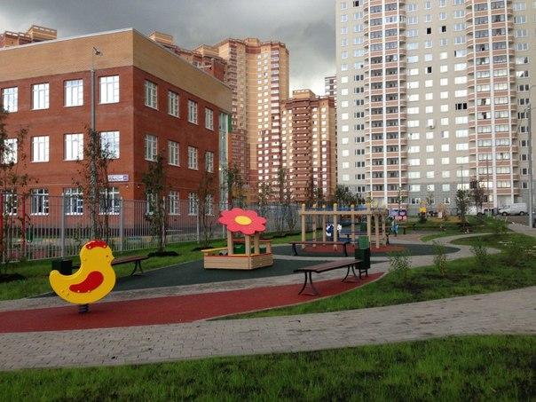Фотографии района Бутово парк Msynie10
