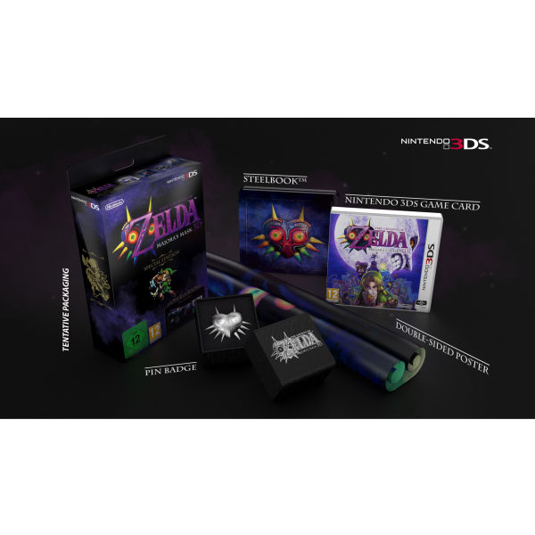 Zelda Majora's Mask 3DS collector - Automne 2015 !!! OMG - Page 2 11037910