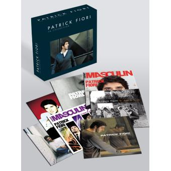 Collection 6 CD + DVD 1540-110