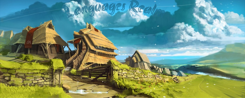 Languages Realm