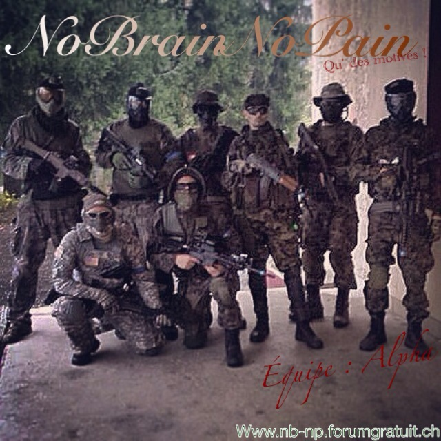 NoBrain-NoPain