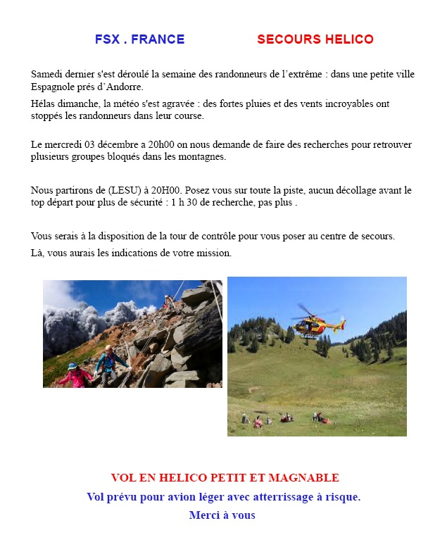 mission secours helico Hylico11