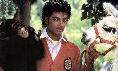 I Queen vogliono rilasciare le canzoni di MJ & Freddie - Pagina 10 Michae10