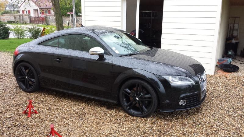 Audi TTS - Tomahawk11 - Page 2 20141110