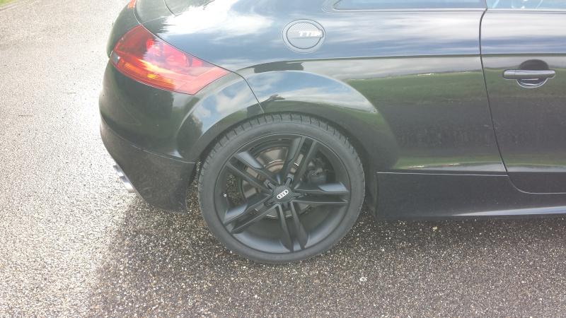 Audi TTS - Tomahawk11 - Page 2 20141112