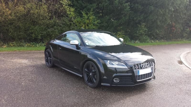 Audi TTS - Tomahawk11 - Page 2 20141113