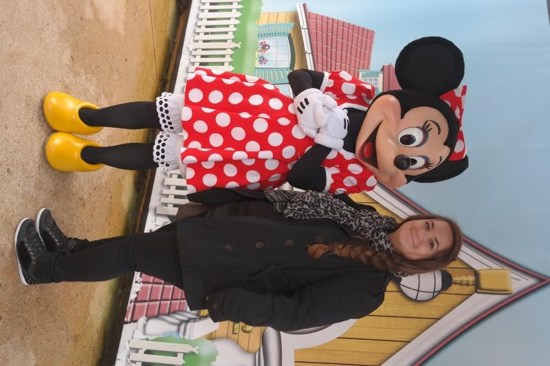 Vos photos avec les Personnages Disney Sam_1311
