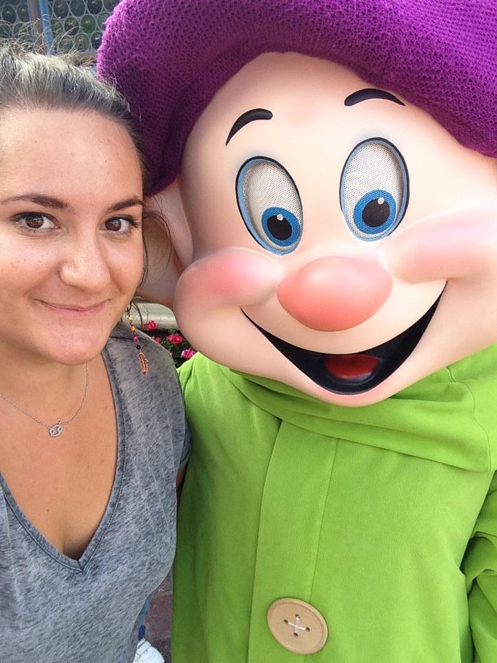 Vos photos avec les Personnages Disney Simple10