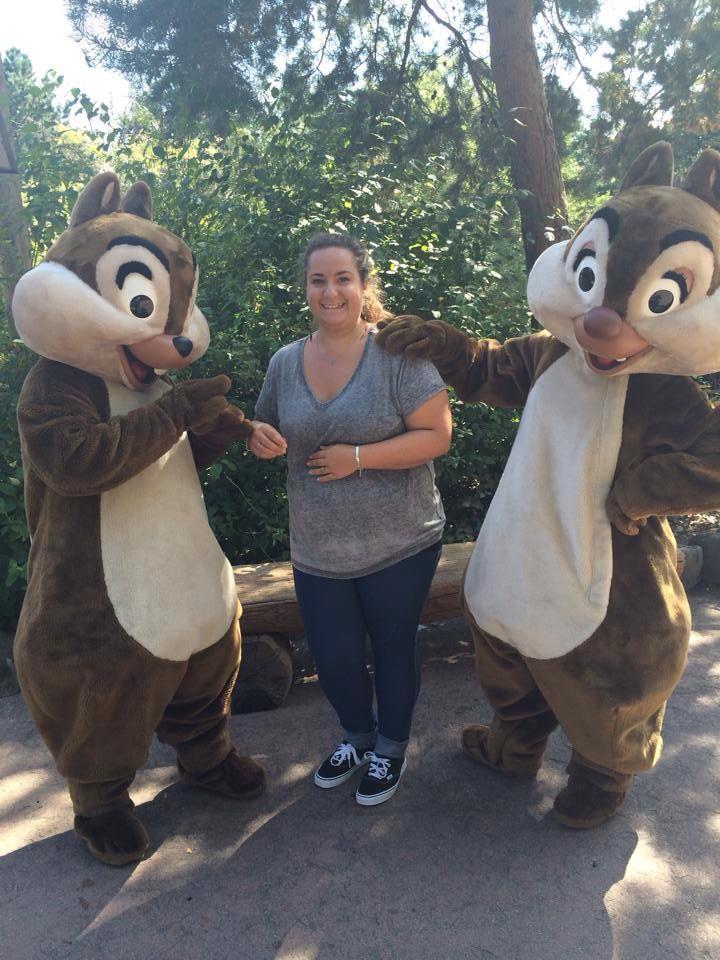 Vos photos avec les Personnages Disney Tic_et10