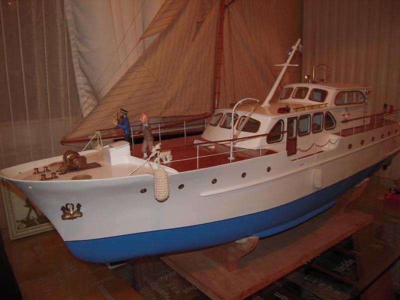 Yacht Brigand (Navig 1/25°) de gueudet - Page 2 Dscn3510