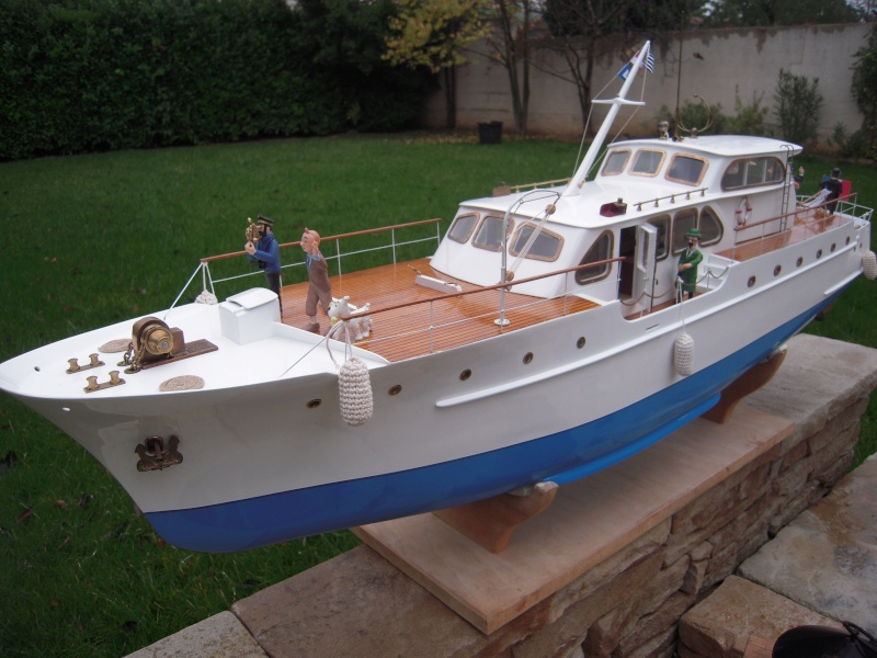 Yacht Brigand (Navig 1/25°) de gueudet - Page 2 Dscn3514