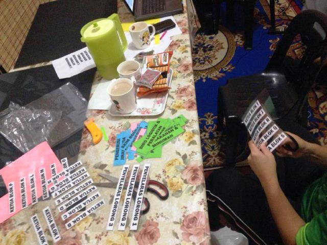 Membuat Carta Organisasi KRT Tmn Tropicana -nov2014 Photo_15