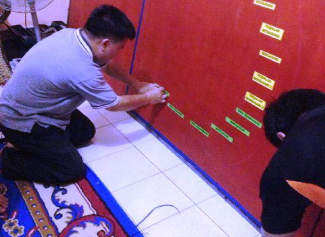 Membuat Carta Organisasi KRT Tmn Tropicana -nov2014 Photo_16