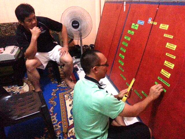 Membuat Carta Organisasi KRT Tmn Tropicana -nov2014 Photo_20