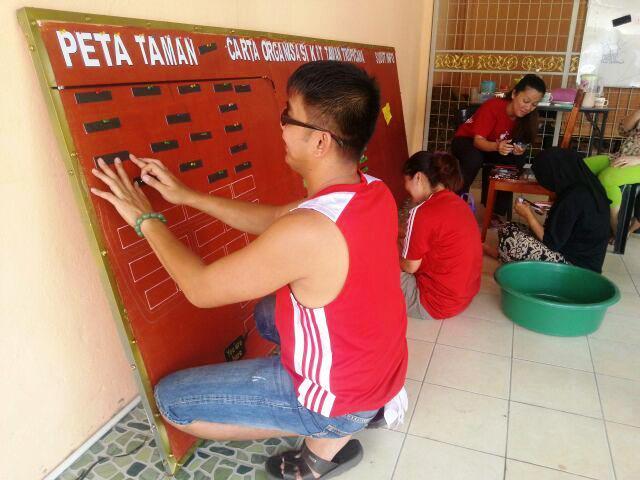 Membuat Carta Organisasi KRT Tmn Tropicana -nov2014 Photo_27
