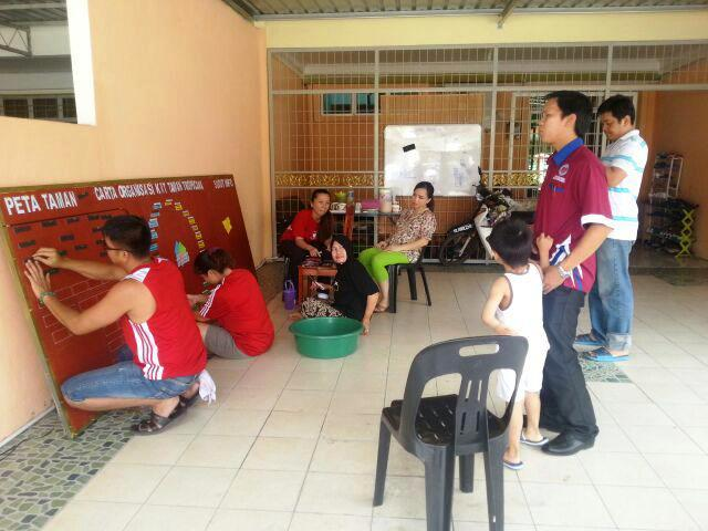Membuat Carta Organisasi KRT Tmn Tropicana -nov2014 Photo_28
