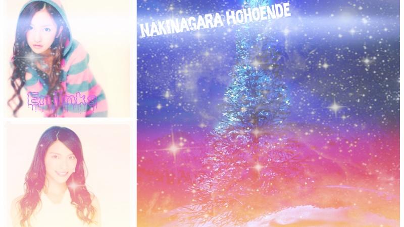 [SNH48] Nakinagara Hohoende (duo) - Page 3 Cover210