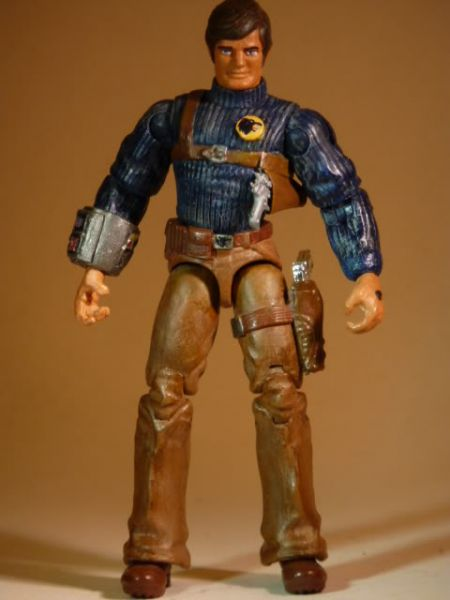 Big Jim P.A.C.K. Next Generation 57244-11