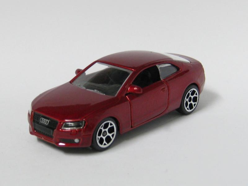 N°237C AUDI A5 Coupé. Audi_a10