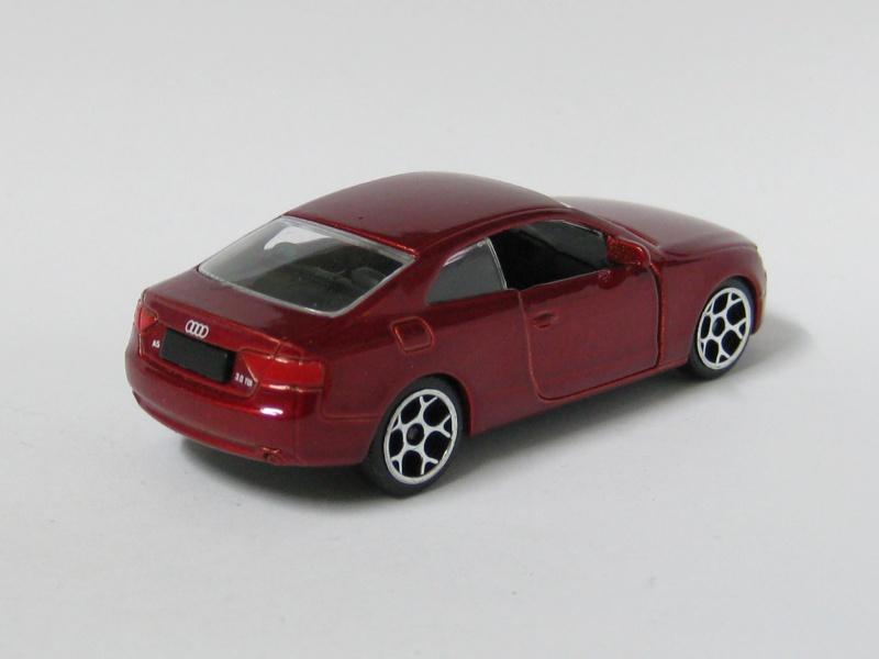 N°237C AUDI A5 Coupé. Audi_a11