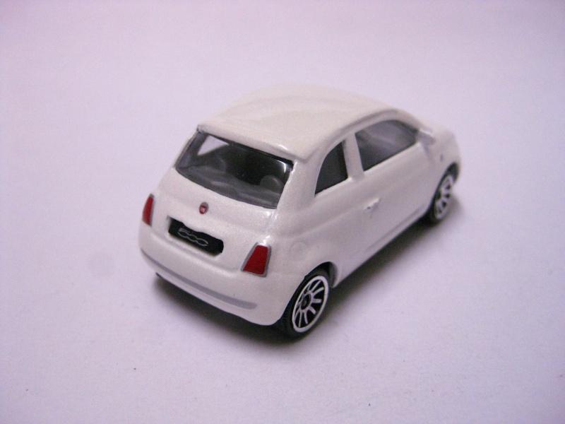 N°286C Fiat 500 Fiat_513