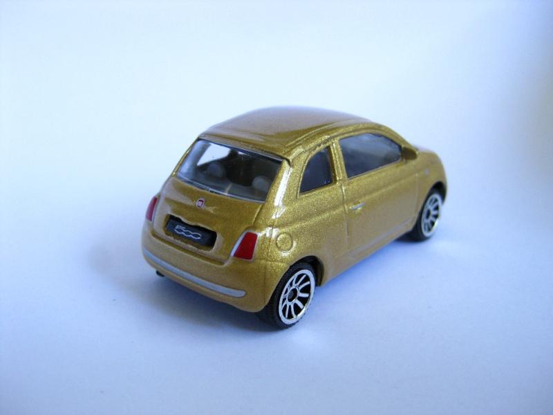 N°286C Fiat 500 Fiat_515