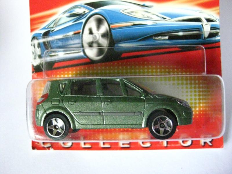 N°221D Renault Scénic II Renaul10