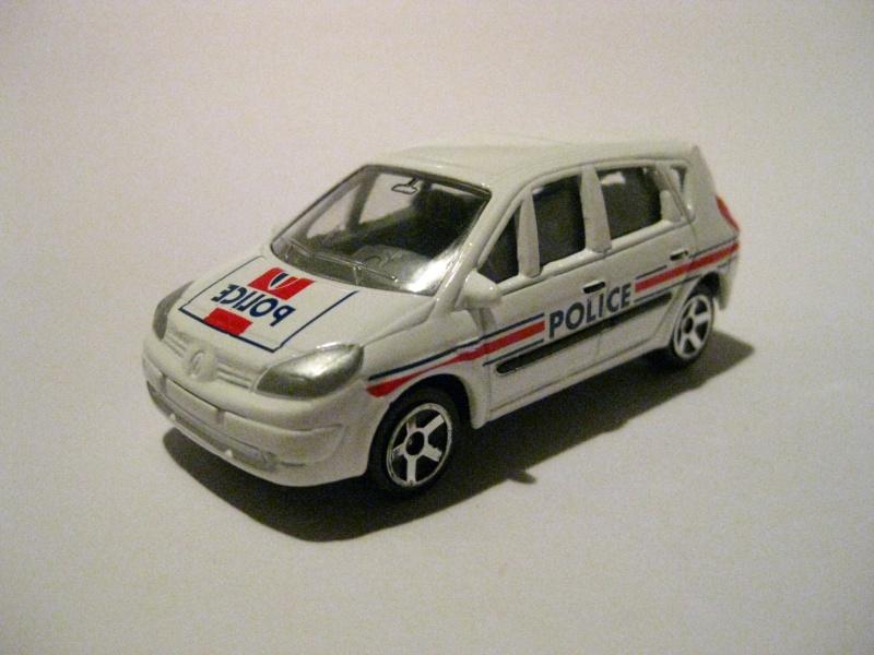 N°221D Renault Scénic II Renaul11
