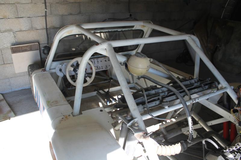 Restauration d'un buggy phil's car - Page 2 Img_2010