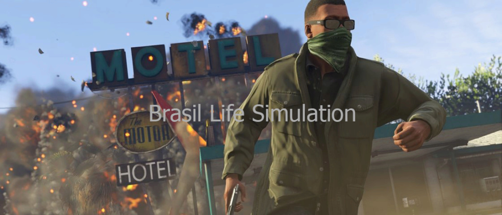 BRASIL REAL LIFE