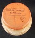 Donald & Elizabeth Swan - Millport, Isle of Cumbrae pottery, Scotland Dscf2716