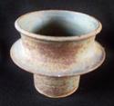 Modernist/Contemporary Vase Marked SR Dscf2718