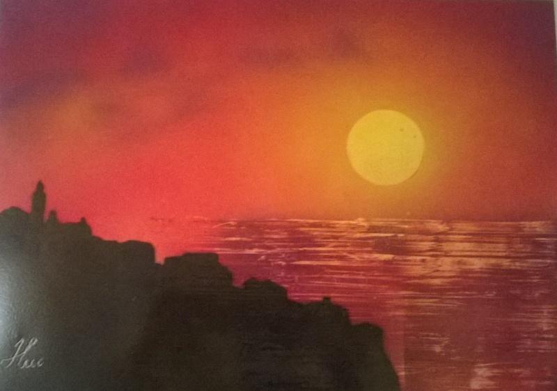Mon premier mois de Spray Painting Essai_15